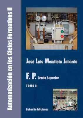 Automatización en los Ciclos Formativos F.P T II