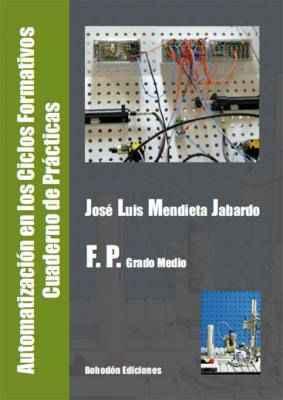 Automatización en los Ciclos Formativos G.M. Cuaderno