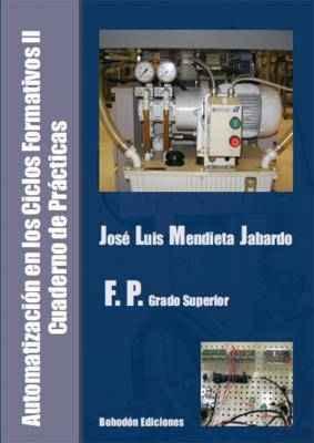 Automatización en los Ciclos Formativos G.S. Cuaderno