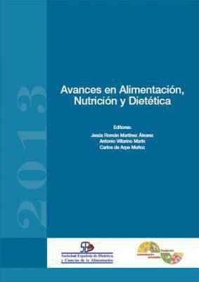 Avances en Alimentación, Nutrición y Dietética