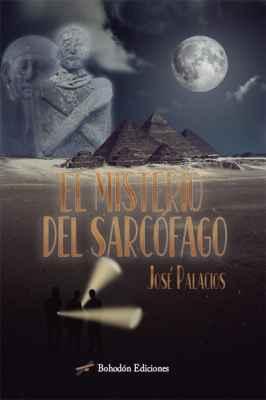El misterio del sarcófago