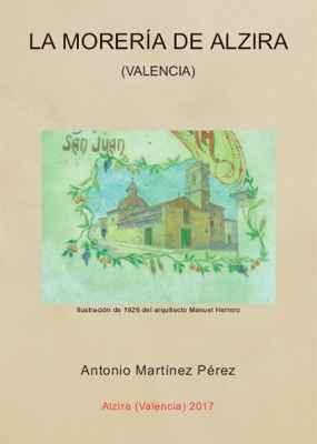 La Morería de Alzira (Valencia)