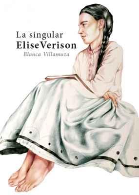 La singular Elise Verison