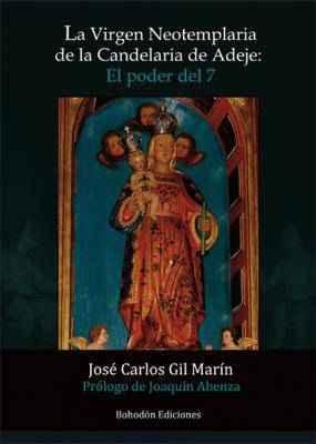 La Virgen Neotemplaria de la Candelaria de Adeje
