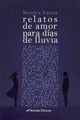 Relatos de amor para días de lluvia