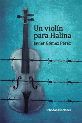 Un violín para Halina