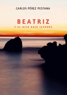 Beatriz y el hilo rojo japonés