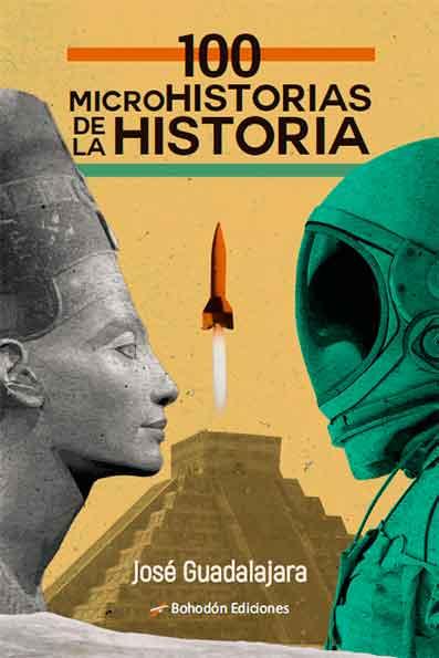 100 microhistorias de la Historia