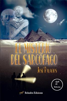 El misterio del sarcófago (2ª edición)