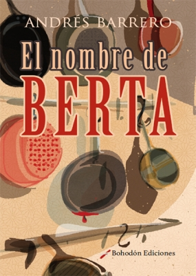 El nombre de Berta