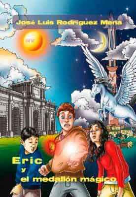 Eric y el medallón mágico