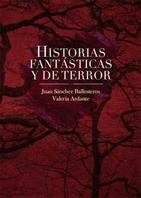 Historias fantásticas y de terror