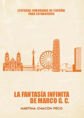 La fantasía infinita de Marco G.C.