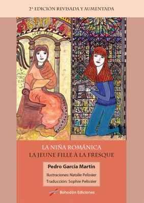 La niña románica - La jeune fille à la fresque