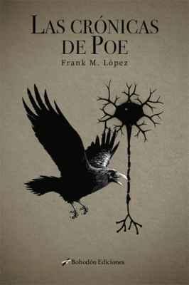 Las crónicas de Poe