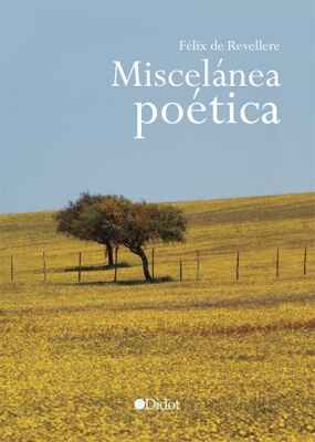 Miscelánea Poética