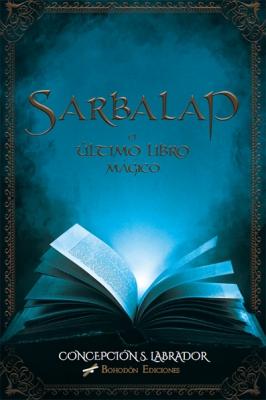 Sarbalap. El último libro mágico