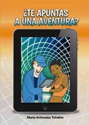 ¿Te apuntas a una aventura?