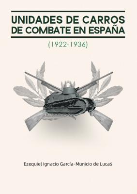 Unidades de carros de combate en España (1922-1936)
