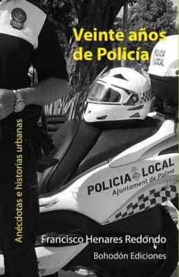 Veinte años de policía